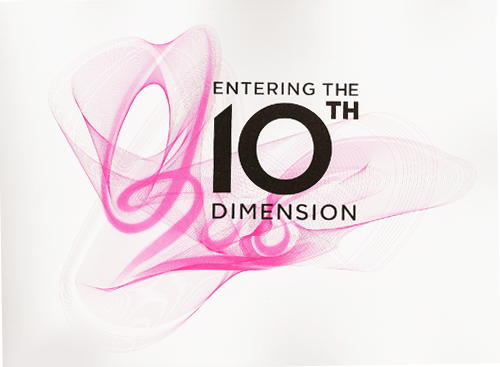 10thdimension Logo design: Very cool logos from Los Logos 4