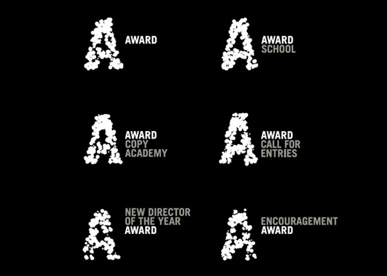 awards logos Dissecting the Trend: Dynamic Logos & Brands