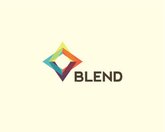 blend Logo Trends of 2010 (so far)