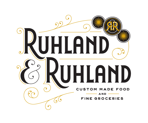 ruhland Featured Typography Artist: Jessica Hische
