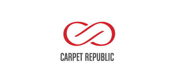 carpet republic2 Logo Design