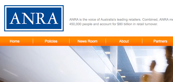 anra Website Design